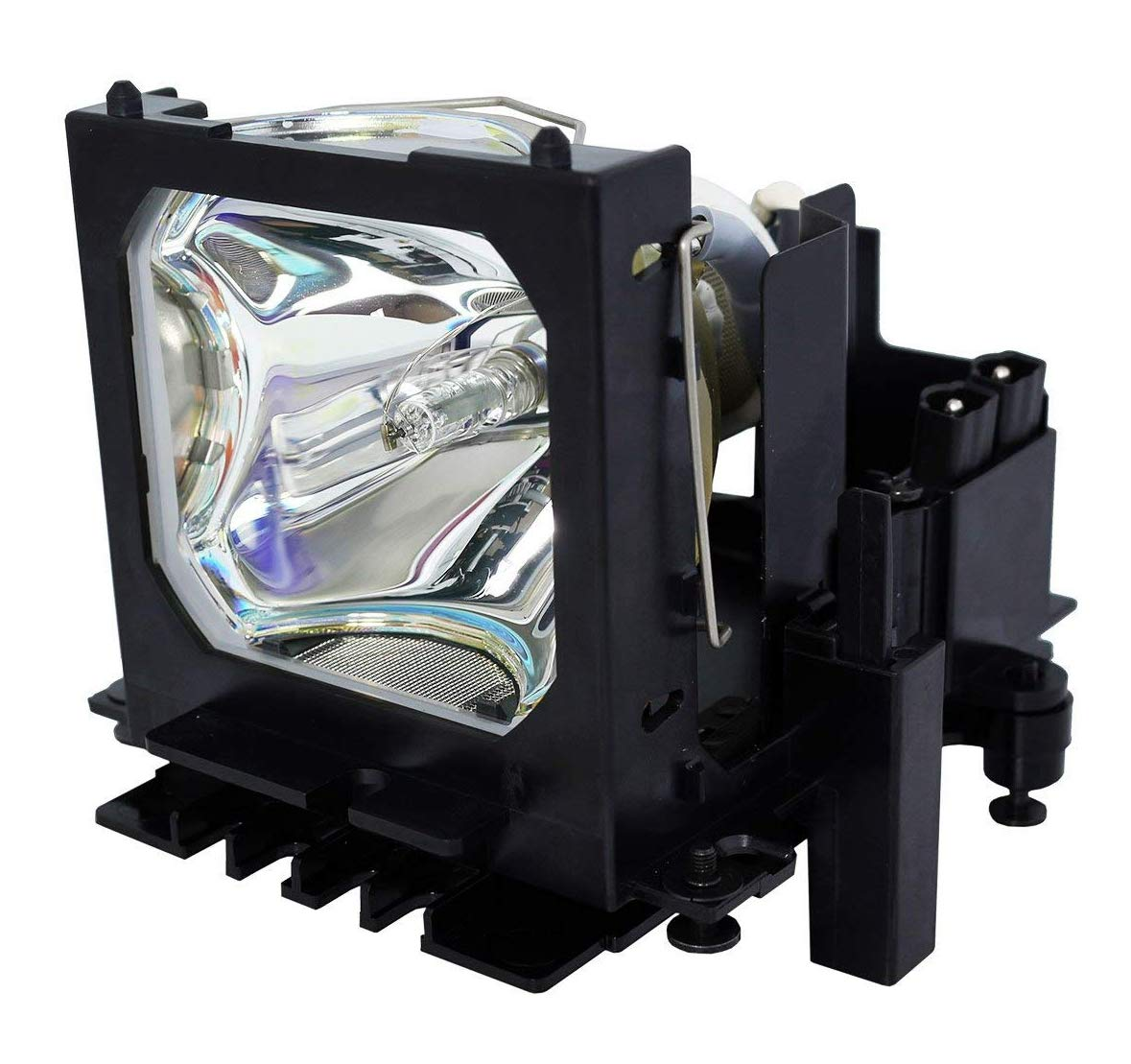 SP LAMP 015 Brand new Projector Lamp with Housing For Infocus LP850/LP860/DP8500X/For ASK C440/C450/C460 InFocus LP840 DP 8400X|Projector Bulbs| |  -