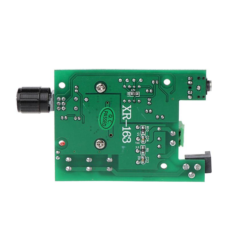 TPA3116D2 Subwoofer Digital Power Amplifier 100W AMP Board Audio Module D08A