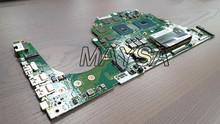 C5PM2 LA-E361P NB GM211 001 dla Acer aspire VX5-591 VX5-591G Laptop płyta główna DDR4 I5-7300HQ CPU GTX 1050 GPU 100 praca testowa tanie tanio Yealanno CN (pochodzenie) Przemysłowe akcesoria komputerowe