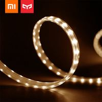 Yeelight AC220 240V 500LM / M Smart 5M LED Strip Light Driver Works With Alexa HomeKit Waterproof IP65 for Mijia APP Dimming