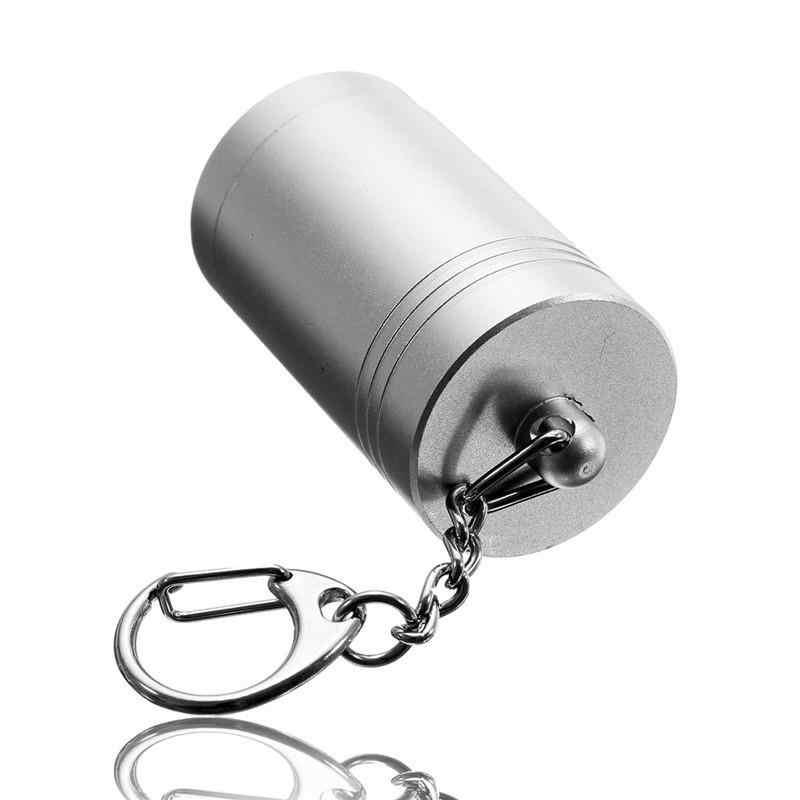 Yintiod Mini Portable EAS Detacher 12000GS Super Security Tag Detacher Powerful Distance