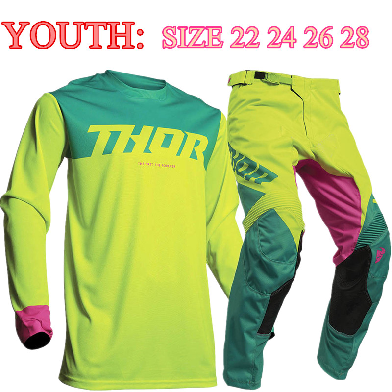 youth motorcycle jersey