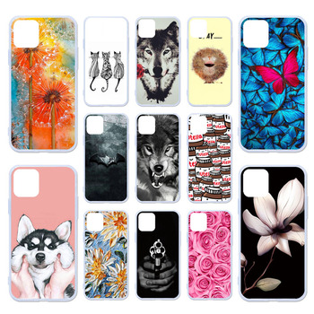 AKABEILA DIY Painted Silicon Cases for iPhone 11/11 Pro/11 Pro Max