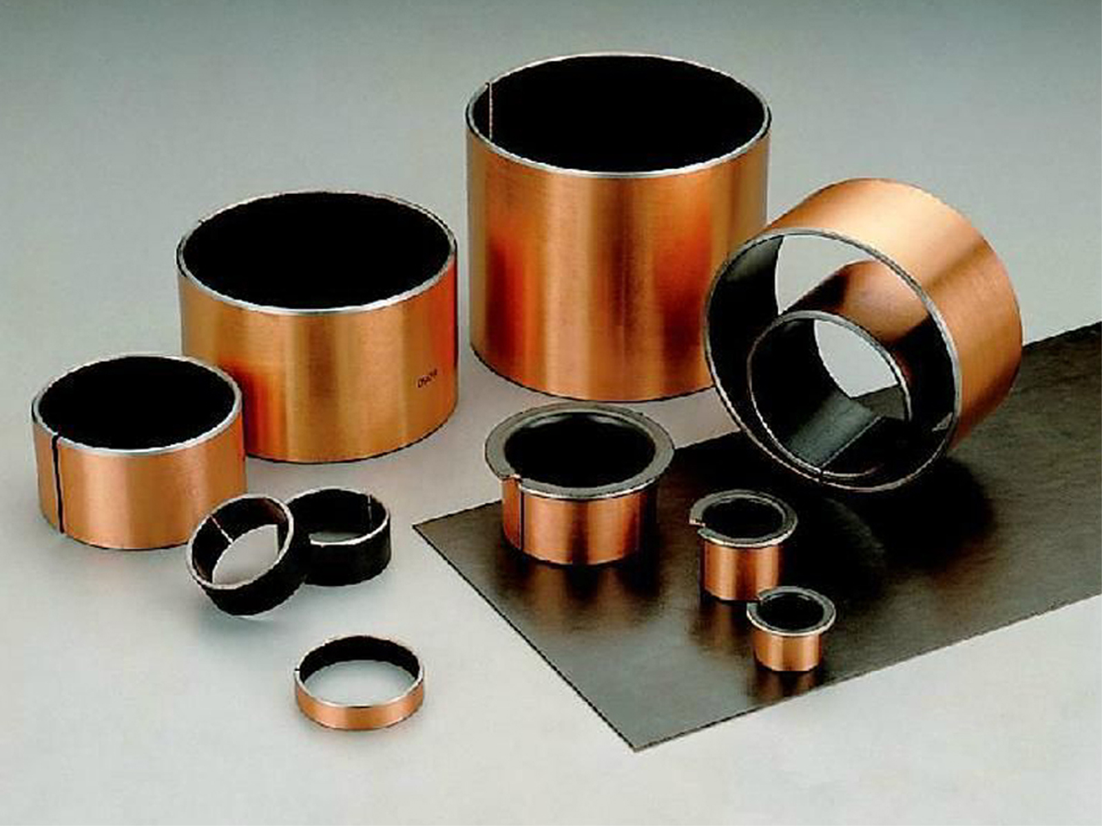 1Pc SF-1 0510 5 X 7 X 10 Mm Self Lubricating Composite Bearing Bushing Sleeve SF1 050710 High-quality *