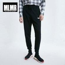 MLMR Winter Men's Inner fleeced Jogger Pants Sport