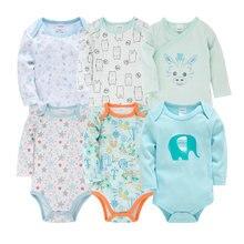 2021 для маленьких мальчиков одежда боди комбинезоны roupas