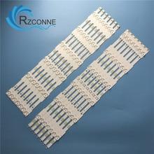 LED バックライトストリップランプ Ex 55037003 EX 55037013 TPT550U2 55pus6272 55put6101 55puh6101 T550QVN03.1 55puk4900/12