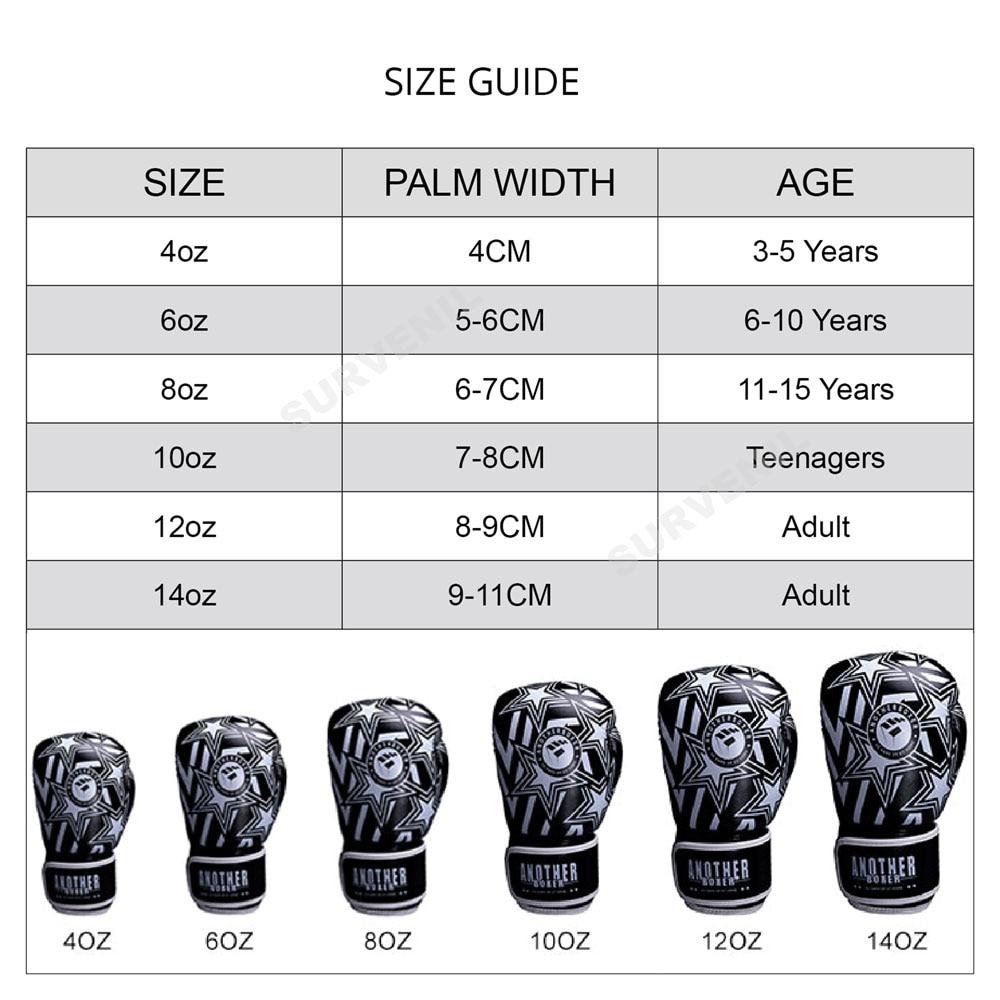 Купить перчатки для кикбоксинга мужчин женщин детей искусственная кожа