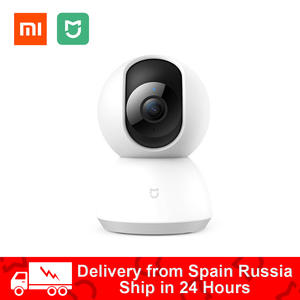 Xiaomi Smart-Camera Camcorder Angle-Wifi Motion-Detect Night-Vision 1080P Wireless Original