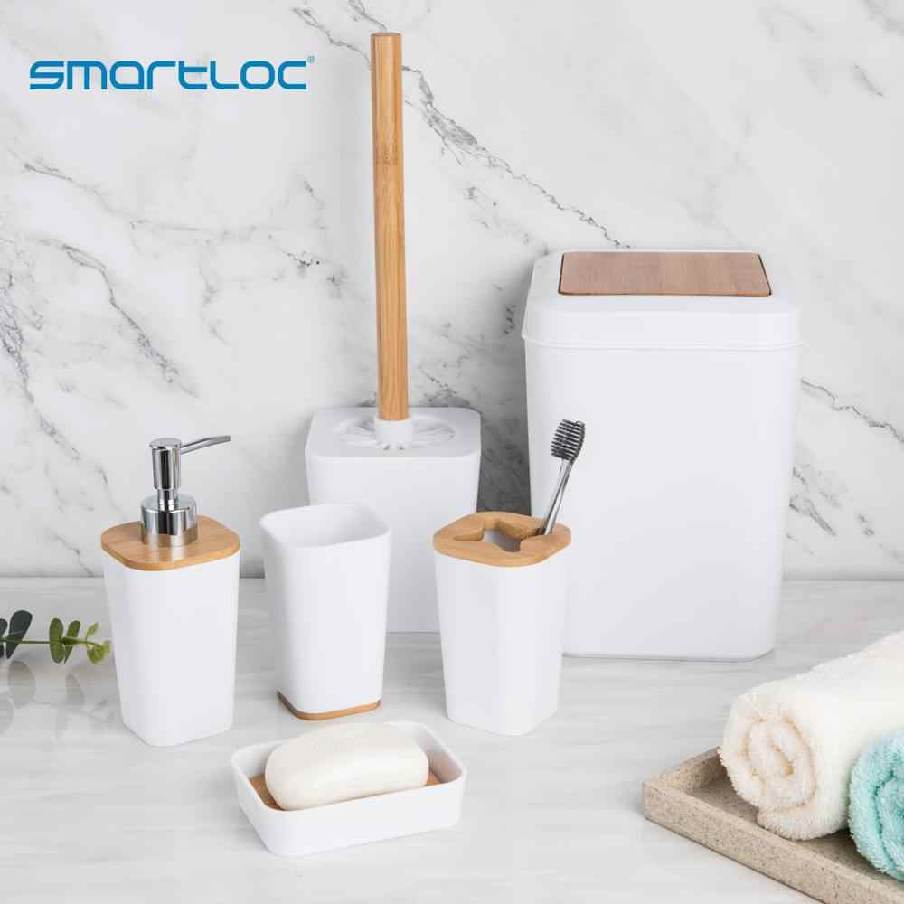 Bathroom Accessories Set Toothbrush