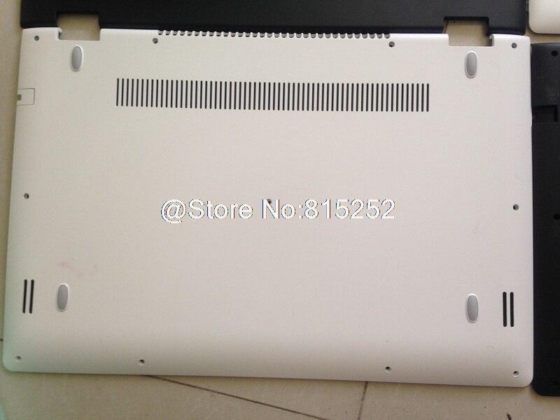 Housse de bas de portable Pour Lenovo Yoga 500-15IBD 500-15IHW 500-15ISK Flex3-1570 Flex3-1580 500-15 5CB0H91172 Minuscules Couverture De Base