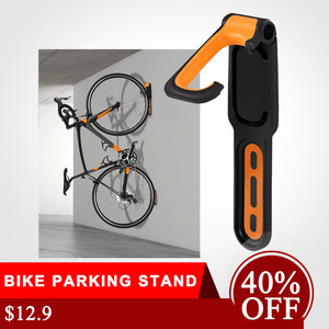 Bicycle Parking Stand Bike Wal