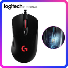 Wired Mouse Logitech G403 Hero USB 16000 Dpi for Mac OS Later
