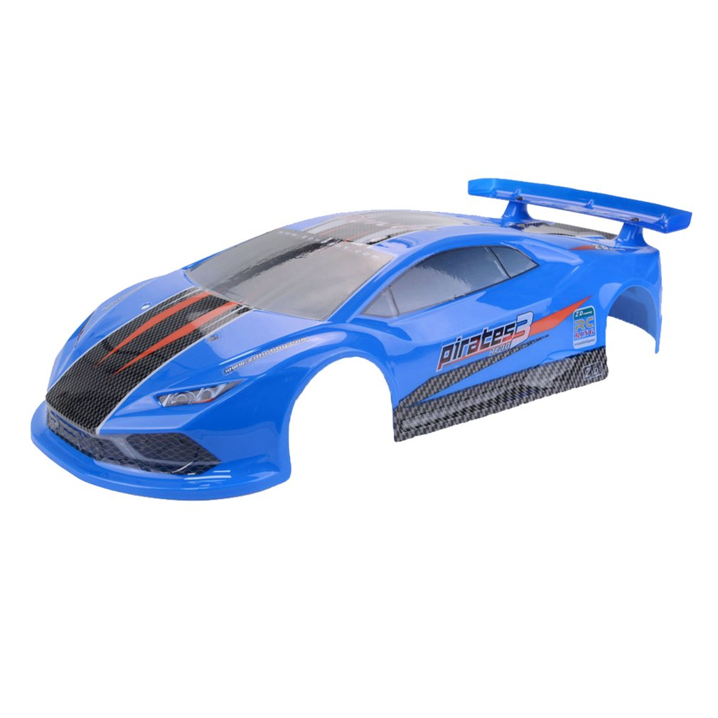 <font><b>1</b></font>/<font><b>10</b></font> <font><b>RC</b></font> Drift Car On-road Car Shell <font><b>Body</b></font> for LRP Yokomo Touring Car <font><b>Tamiya</b></font> HPI Kyosho HSP Redcat FS ACME ZD Racing Cars image