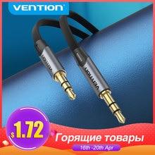 Tions Aux Kabel Jack 3,5mm Audio Stecker auf Stecker Kabel 3,5 Jack Kabel für Xiaomi Samsung Auto Kopfhörer MP3/4 lautsprecher Kabel