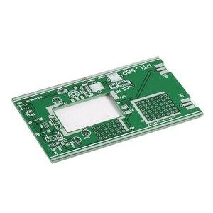Image 5 - Приемник тюнер USB 100 кГц 1,7 ГГц с УФ частотой HF, с антенной U/V, комплекты для самостоятельной сборки