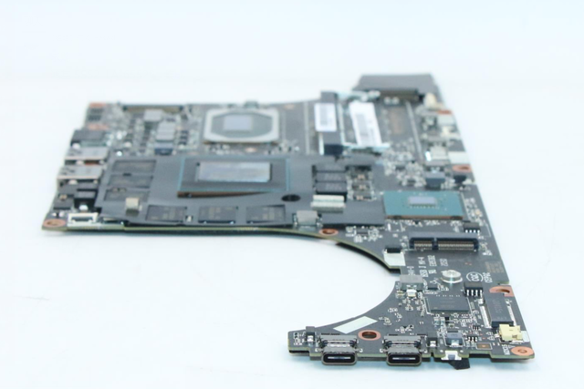 For Lenovo Legion S7-15IMH5 laptop motherboard with CPU i9-10980HK GPU RTX2060 Video memory: Samsung 6GB RAM 16GB 100% test work 3