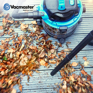Image 3 - Vacmaster 3 in 1 Vacuum Cleaner, Wet/Dry/Blow, Multifucional Vacuums For House Garden Garage, 18000PA, 20L Stainless Steel Tank