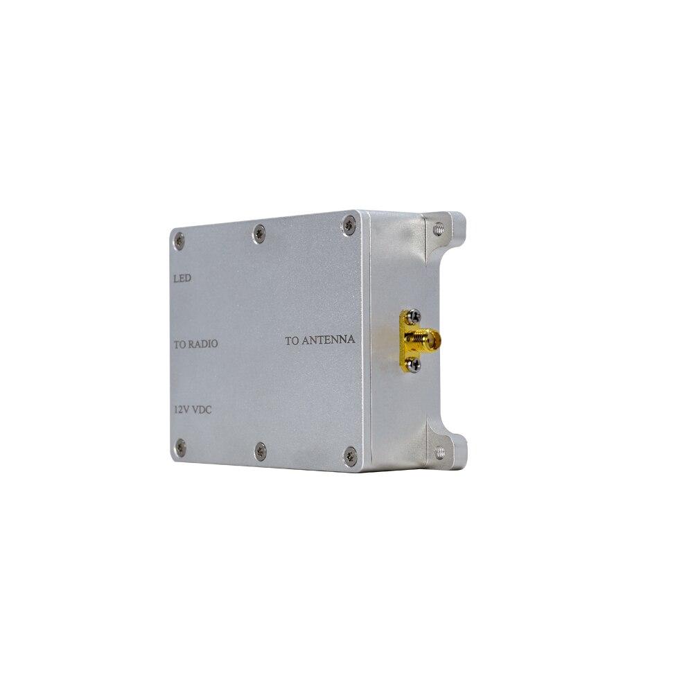 2300-2500MHz 5W 2.4GHz Wifi Wireless Boooster Broadband Amplifier Network Coverage Amplifier 5dBi Antenna