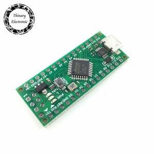 Image 4 - 20pcs Nano 3.0 controller compatible with for arduino compatible nano Atmega328 Series CH340 USB driver NO with CABLE NANO V3.0