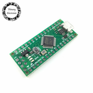 Image 4 - Controlador 20 piezas Nano 3,0, compatible con arduino, compatible con nano Atmega328 Series CH340, USB NO con CABLE NANO V3.0
