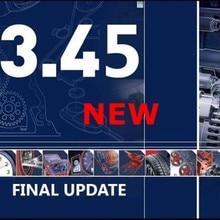 Лидер продаж 2020, версии для установки видеогида Autodata 3,45, программное обеспечение для удаленного ремонта автомобиля до 2014