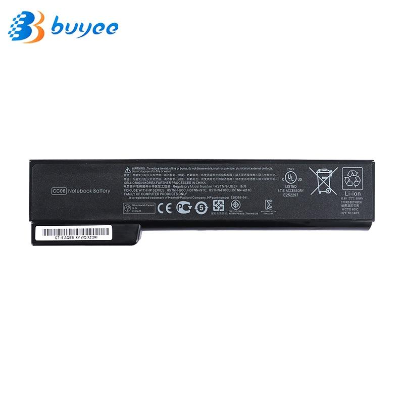 10.8V//4400mAh//48Wh BATTERY 628666-001 Battery Compatible with HP Probook 8460p 8470P 6360B 6460b 6560b 6470b 6465b 6565b Battery CC06 CC06XL 628668-001 HSTNN-LB2F HSTNN-LB2G HSTNN-LB2H DR