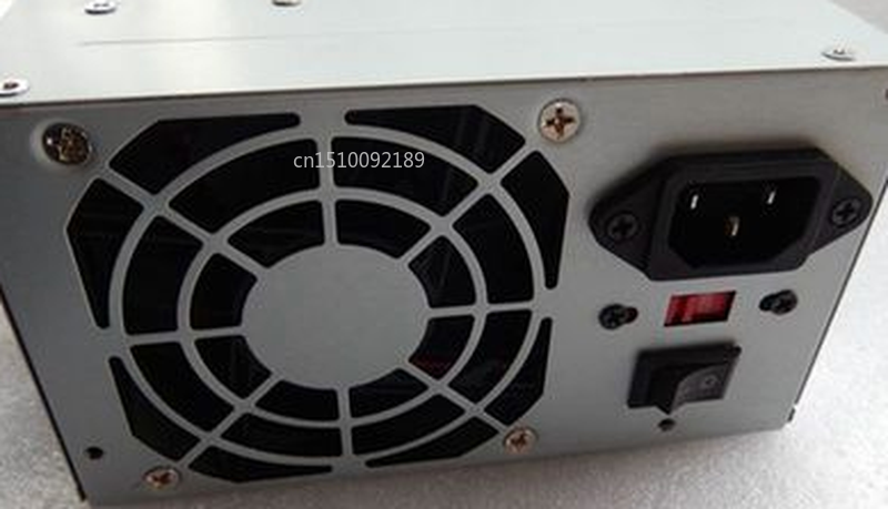 For PP-300V AT SWITCHING POWER SUPPLY 115/230 V AC Adjustable Switch IPC Power Supply PC Power Spark Machine Power P8P9