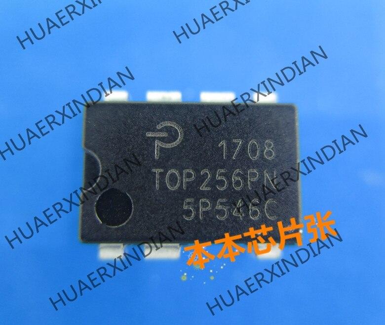 Circuito integrado de alimentación TOP256YN TO220-6