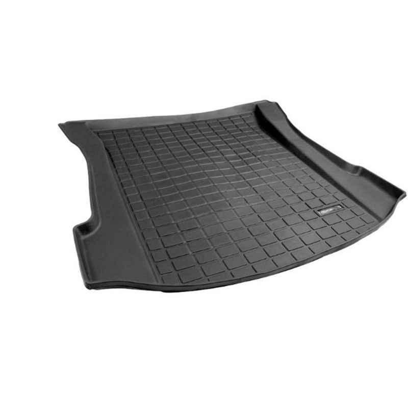 Kofferbak Voor En Cargo Duurzaam Mat Voor Tesla Model 3 Modificatie Pad Auto Accessoires