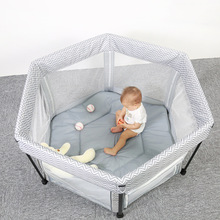 Baby Fence Bed Dual-Purpose Baby Toddler