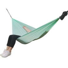Outdoor Hammock, Camping, Travel, Super Light and Easy to Carry