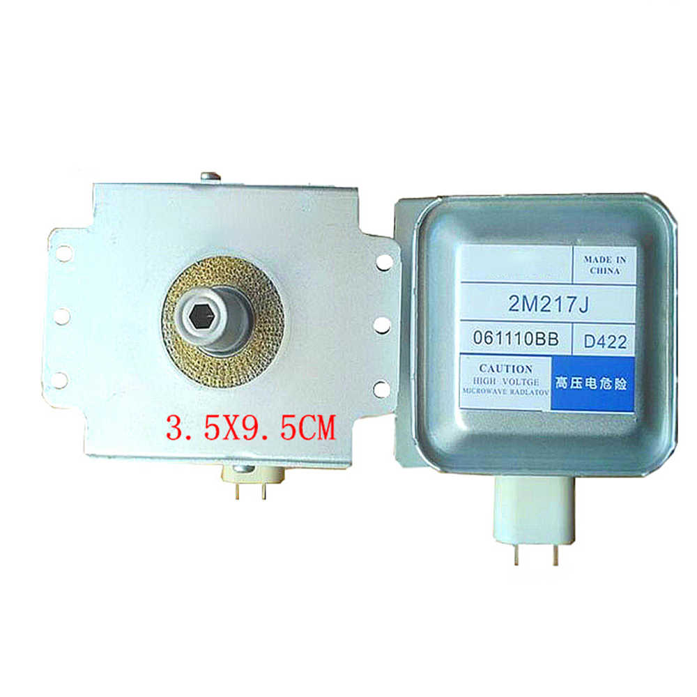 Microwave Oven Magnetron With High