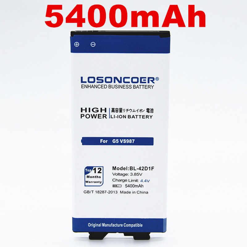 BL-42D1F Battery for Models H850 H820 H830