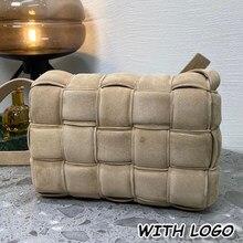 Bolsa de ombro de couro genuíno sacos de ombro para mulheres bolsas de luxo bolsas femininas designer
