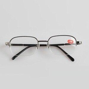 Image 5 -  1.0 11  12  13  14  15  16 17  18  19  20 สูงDiopterสายตาสั้นแว่นตาผู้ชายผู้หญิงแว่นตาตามใบสั่งแพทย์สายตาสั้นF155