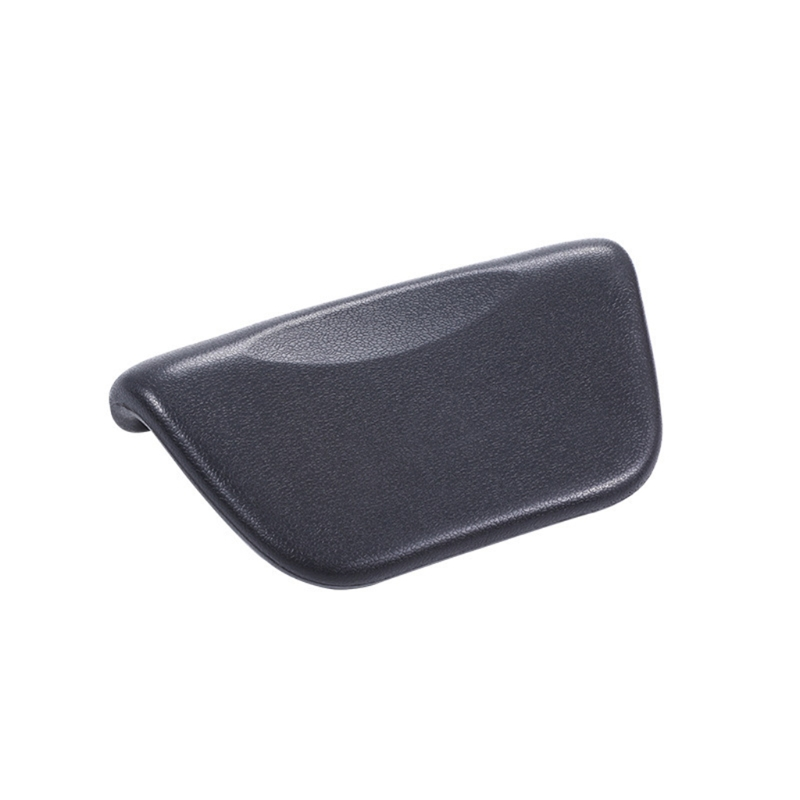 Bathtub Pillow, PU Spa Pillow, Comfortable Great Support Bath Cushion Headrest, for Shoulder Neck Support Backrest, Suit