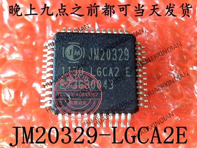 10PCS JM20329 JM20329-LGCA2E QFP