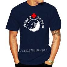 Vasco Da Gama Hooligans Ultras camiseta marca ropa camiseta