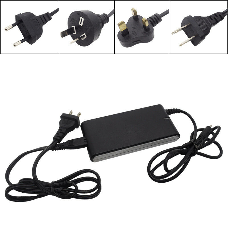 For MEGMEET 12V 5A AC Adapter Power Supply Charger MANGO700 12E Used