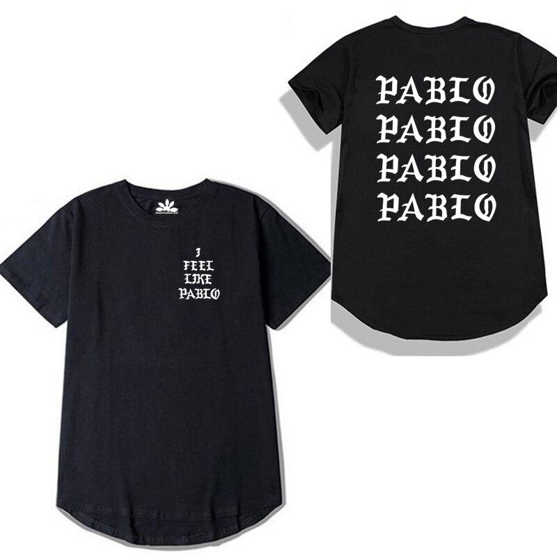 Jesus is king  Kanye West I Feel Like PABLO T shirt  4