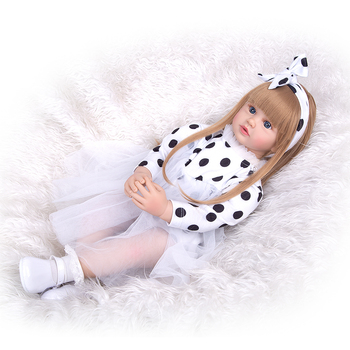 Кукла-младенец KEIUMI 24D161-C546-S24-S01 4
