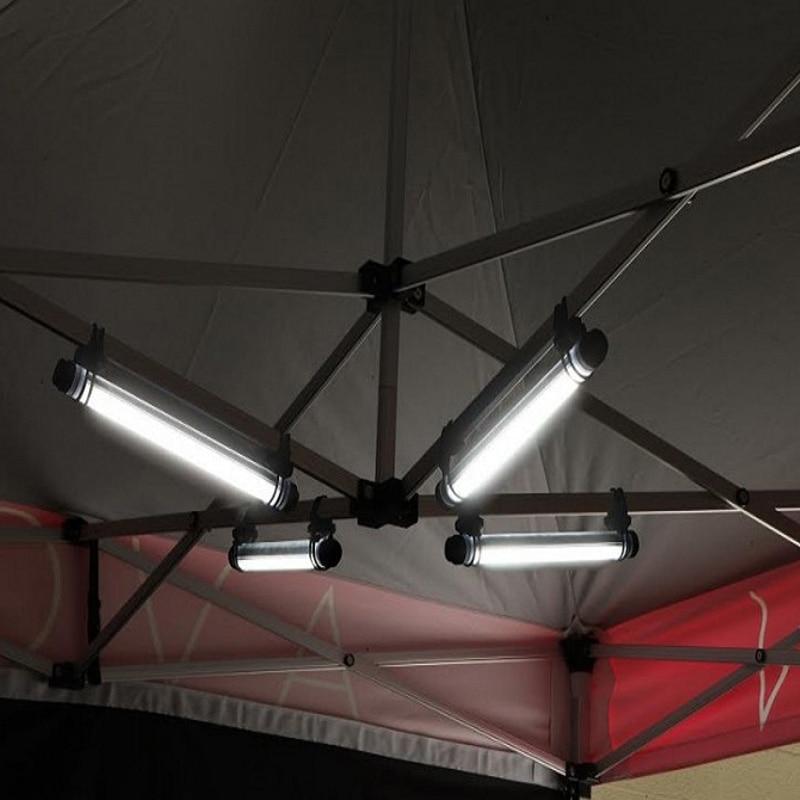 36 SM LED lámpara lámpara de trabajo taller de trabajo lámpara lámpara lámpara de carpa para coche