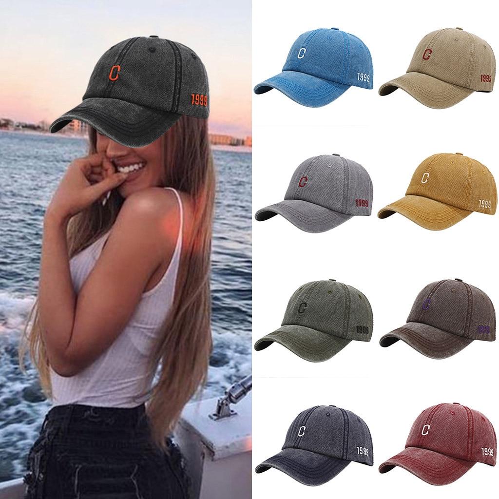 Snapback Hats Adjustable Classic Sports Hat for Women Men
