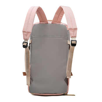 New fitness bag double shoulder cross-body bag couple of large capacity luggage independent shoe bag multifunctional luggage bag
