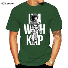 Colin Kapernick protesto T-Shirt ben ile Kap Tee gömlek boyutu S-5Xl şenlikli Tee gömlek