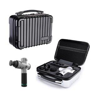 Exquisite Suitcase Massage Gun