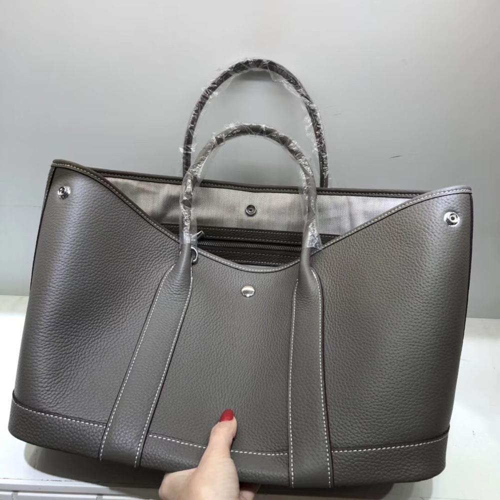 Bolsa de mão de couro cafunila geuíno, bolsa feminina de marca famosa feita em couro boêmio de 2019