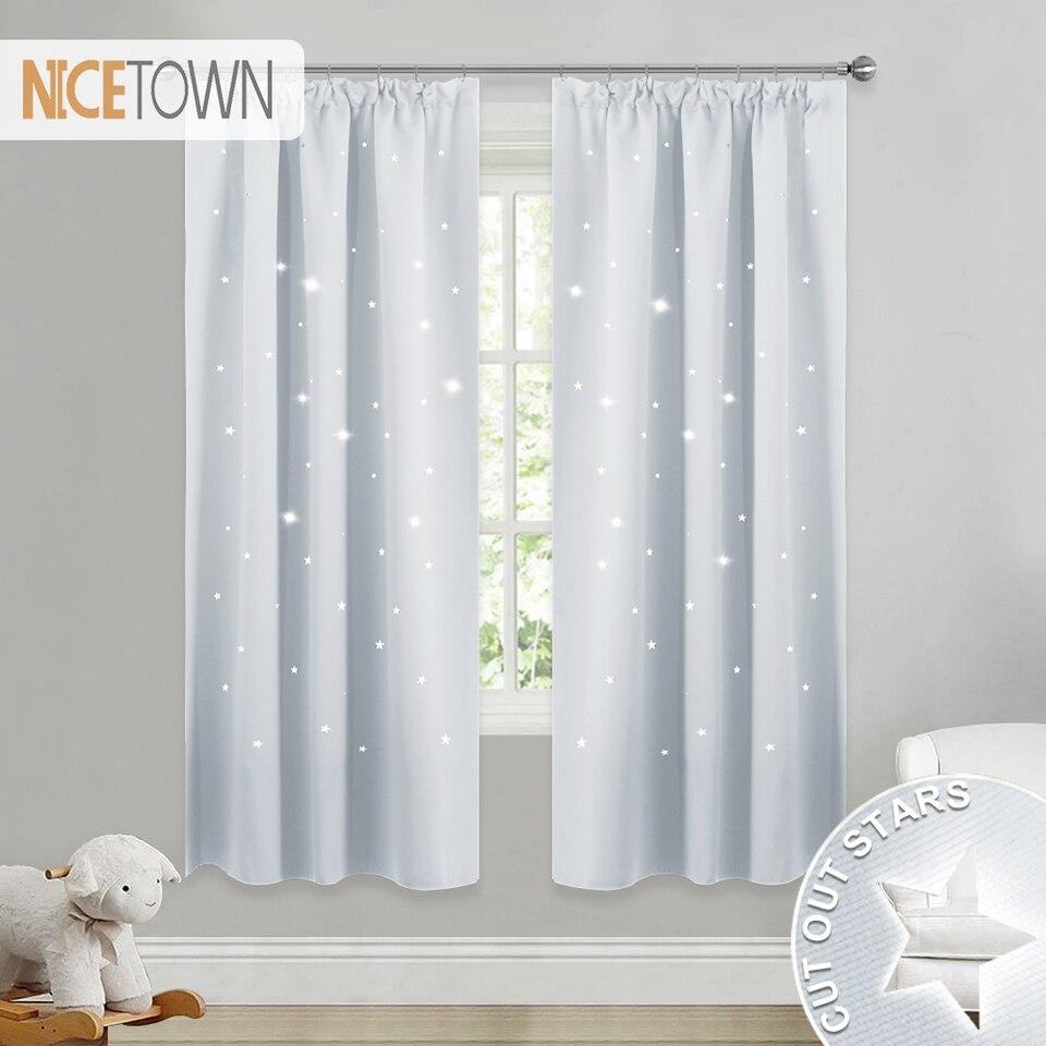 Pencil Pleat Curtains Blackout Window