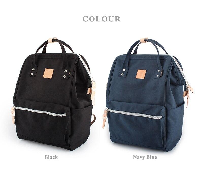 portátil mochilas de viagem menina saco escolar bolsa bagpack